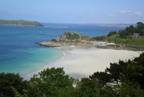 Rosa Granitküste in der Bretagne Reiseleitung