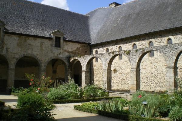 Abtei - Bretagne