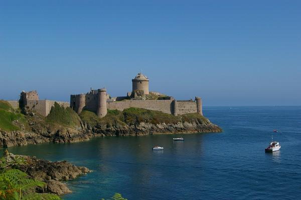 Fort La Latte - Reiseleitung - Bretagne