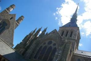 Abtei Mt.St.Michel