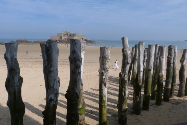 Bretagne - St Malo