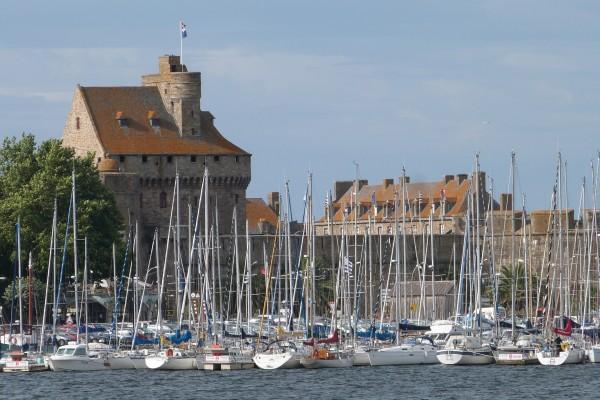 Reiseleitung St Malo