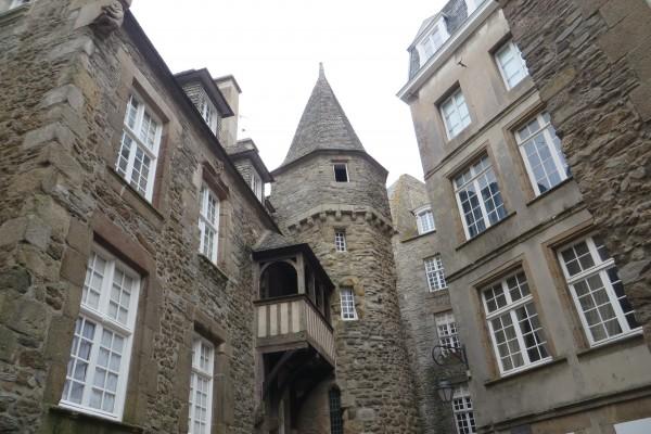 Reiseleitung Saint Malo - Bretagne