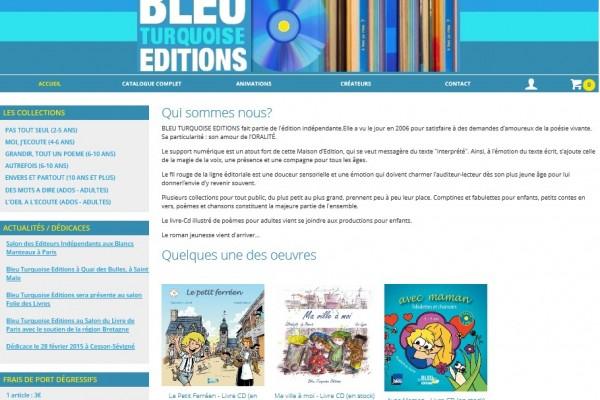 Webagentur Saint Malo - Bretagne
